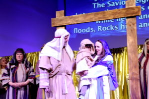 Live Nativity @ Calvary Chapel Crossfields